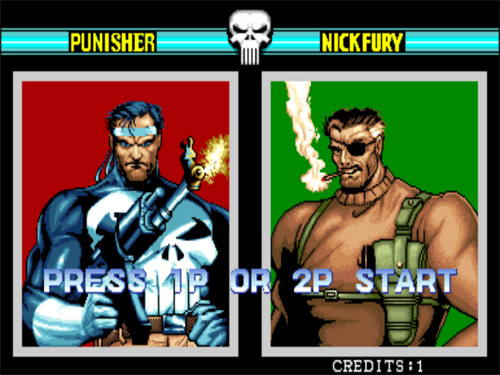 [VideoGames] Del Comic a las Consolas 105283-The_Punisher_%28World_930422%29-1