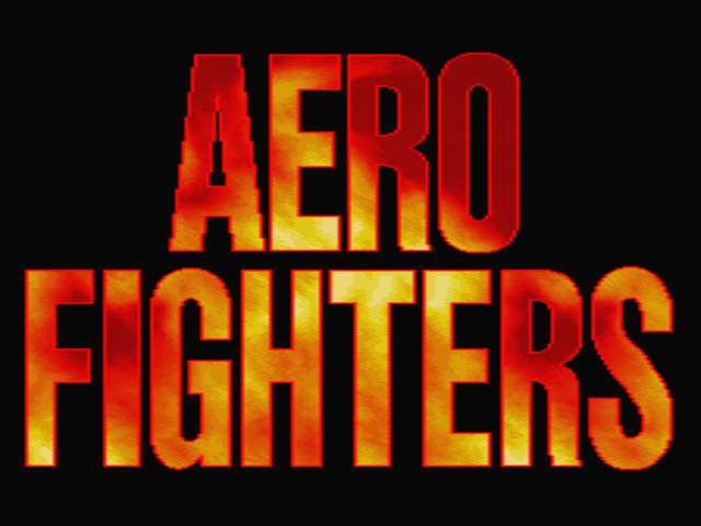 Aero Fighters 2 Mame Rom Collection - stafffoods