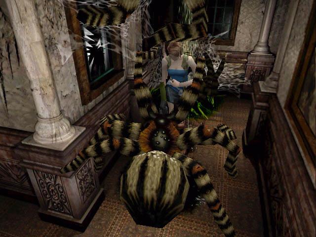 biohazard 3 игра