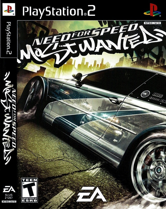 151065 need for speed most wanted black edition usa for Juego nfs most wanted