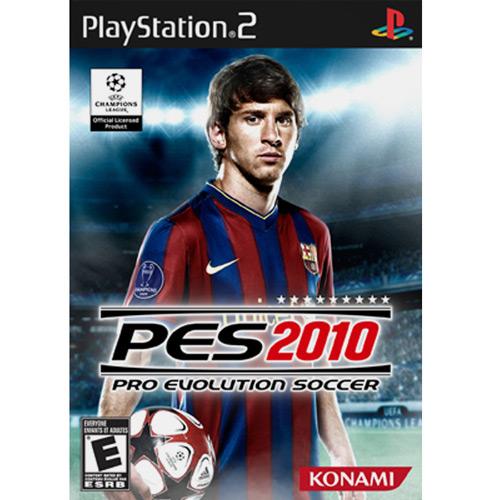 Pro Evolution Soccer 2002