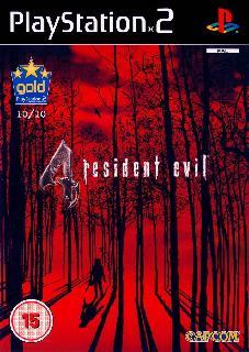 resident evil 4 ps2 iso emuparadise