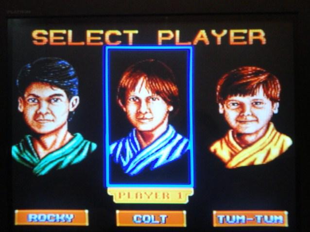 3 ninjas 1992 cast