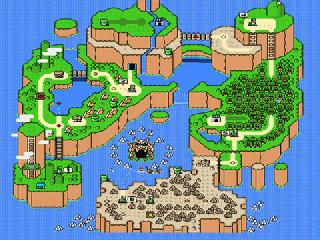 Super Mario World Rom Snes