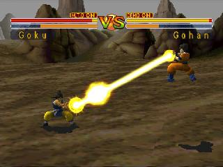 dragon ball gt ps1