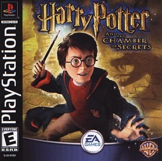 Harry potter and the chamber of secrets u iso - Harry potter et la chambre des secrets ps1 ...