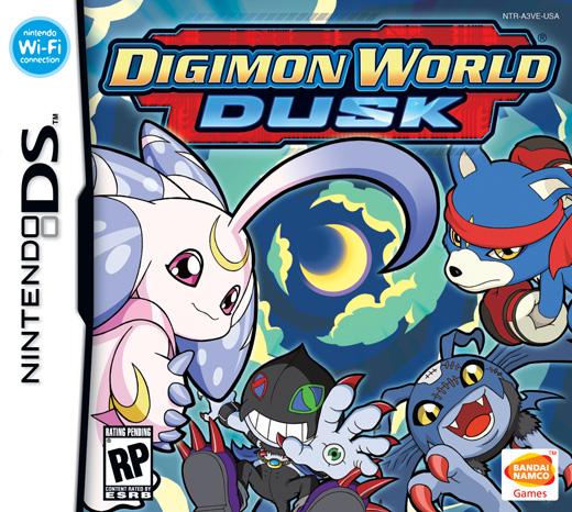 Frigimon digimon world dusk download