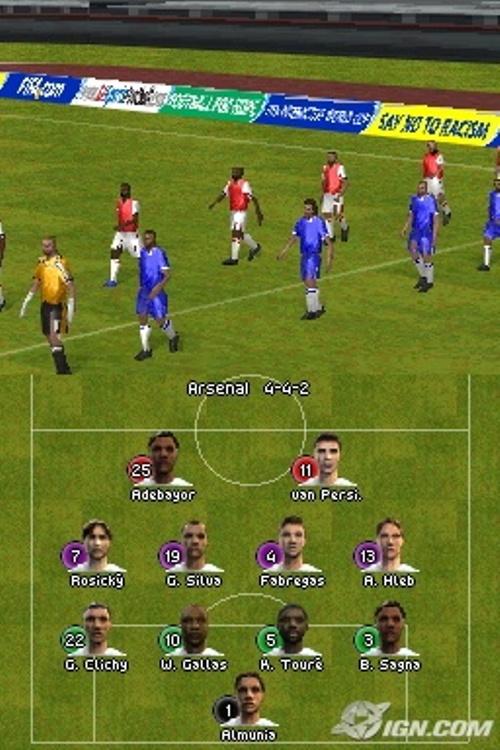 2009 fifa psp