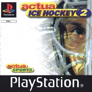 Screenshot Thumbnail            / Media File 3 for Actua Ice Hockey 2 (E)
