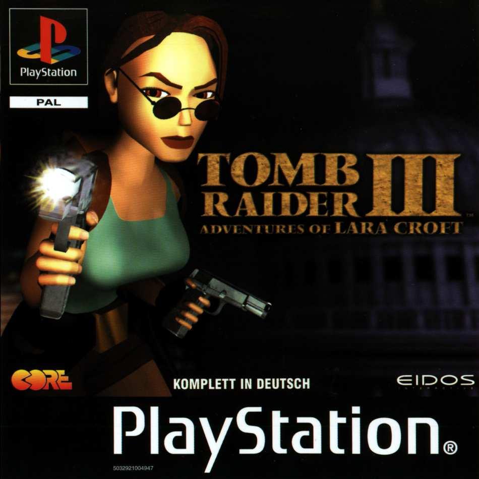 Tomb Raider III 52448-Tomb_Raider_III_-_Adventures_of_Lara_Croft_(G)_(v1.0)-1