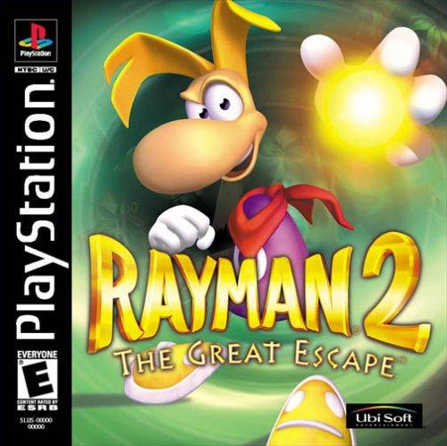 Videos e imágenes de Rayman - Página 5 52694-Rayman_2_-_The_Great_Escape_(E)_(En,Es,It)-1