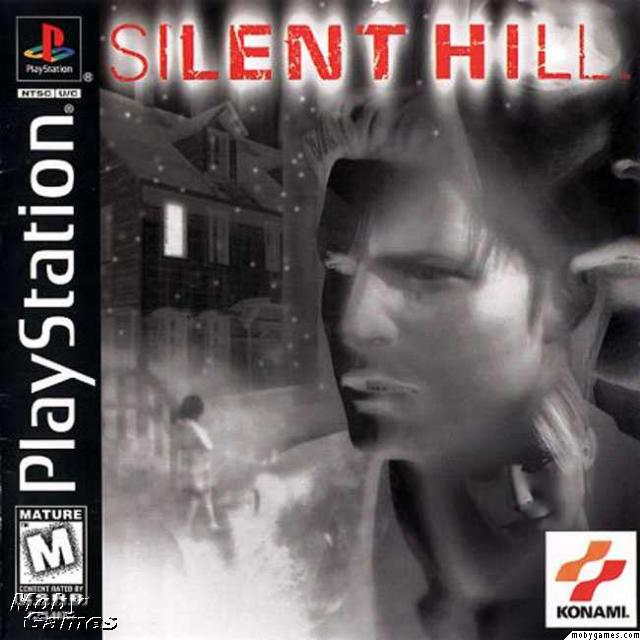 Silent Hill PS1
