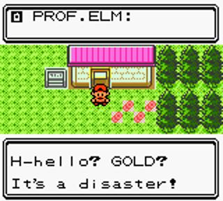 Pokémon Or & Argent | GBC 67964-Pokemon_-_Gold_Version_(USA,_Europe)-6
