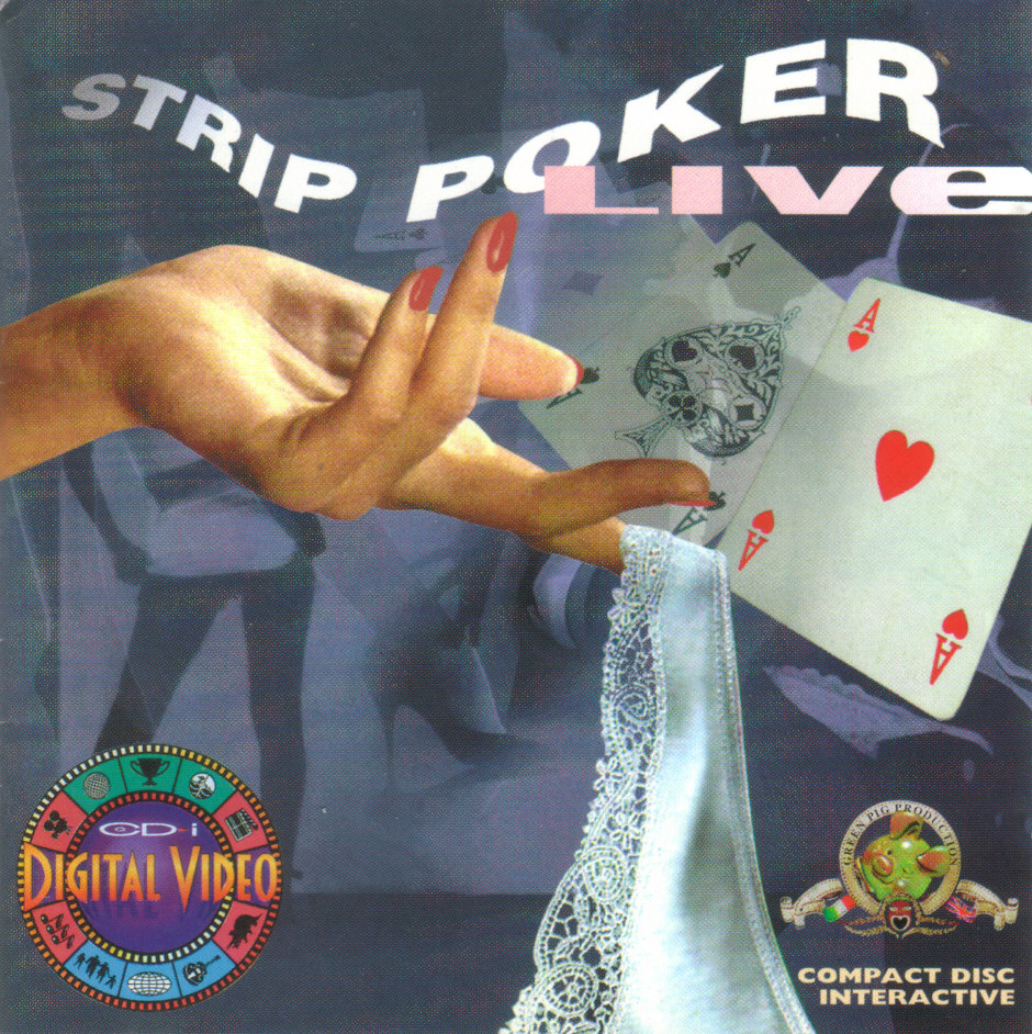 live strip poker online