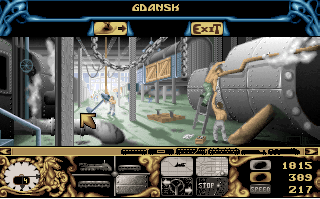 Retro Game of the Day Archive for April 2015